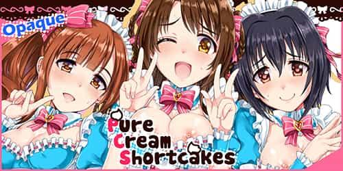 PureCreamShortcakes
